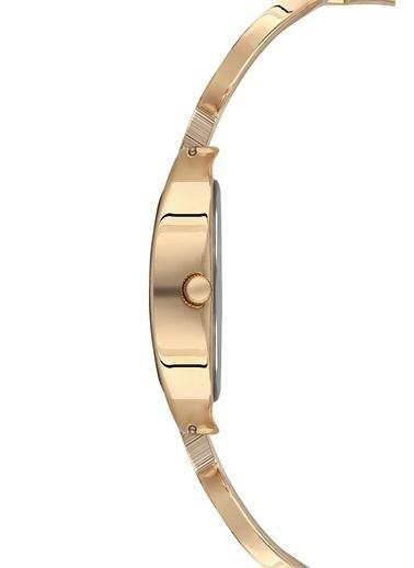 Cacharel Chrl30146Sb Classic Zirkon Taş Kordon 28 Mm Kadran Kadın Kol Saati Altın